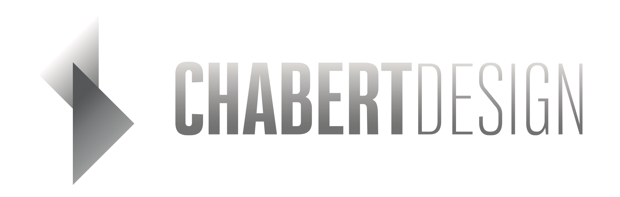 logo Chabert Design